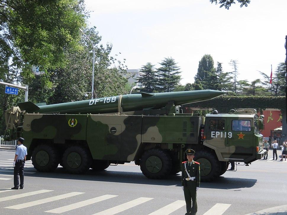 Dongfeng-15B