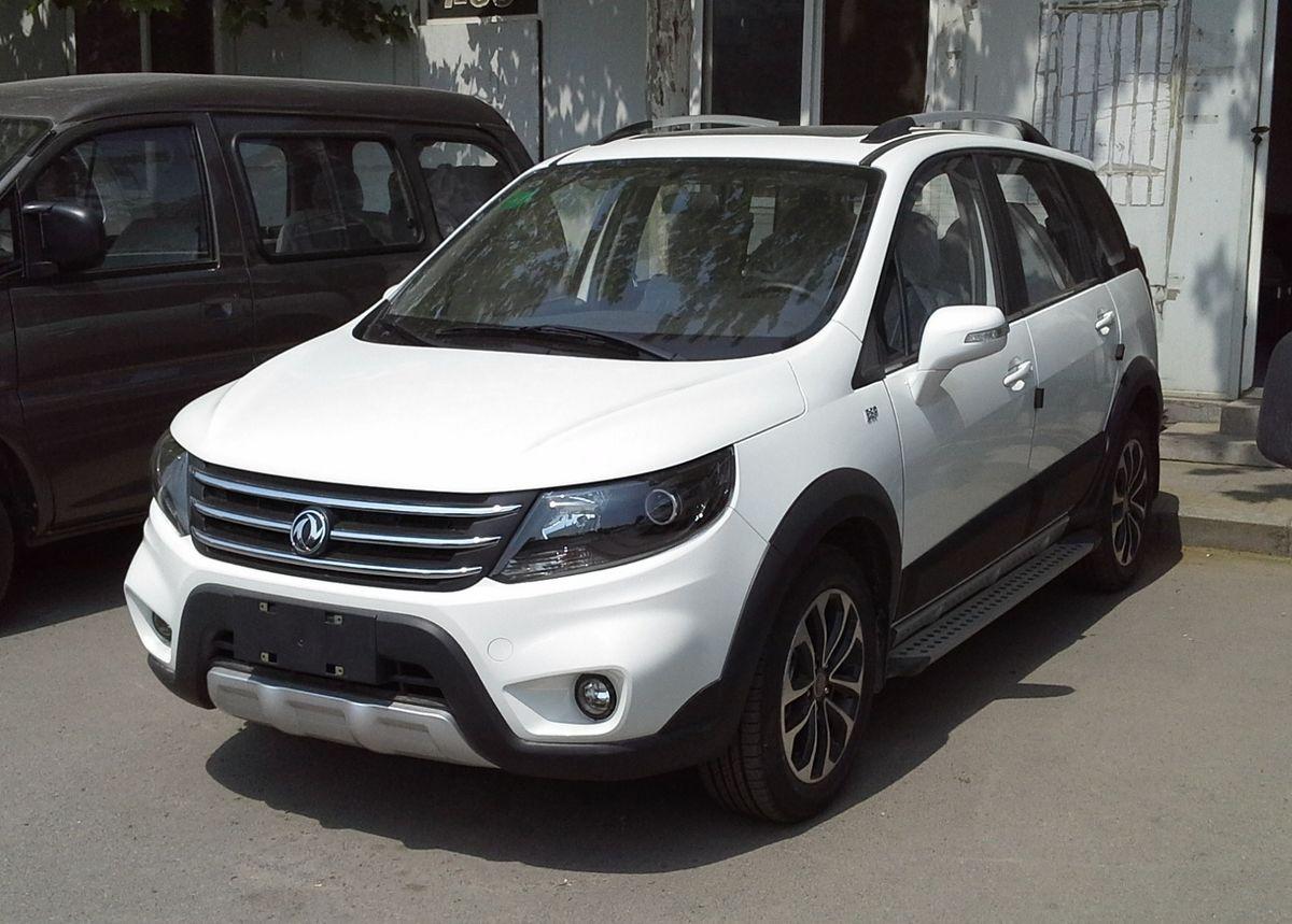 Dongfeng Liuzhou Motor Company Wikipedia