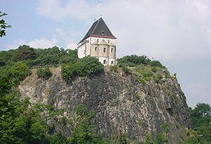 Landsberg, Saxony-Anhalt - Landsberg Double Chapel