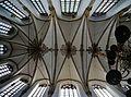 Dordrecht Grote Kerk Onze Lieve Vrouwe Innen Chorgewölbe 1.jpg