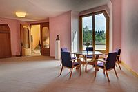 Dornach - Goetheanum - south wing.jpg