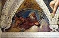 Dosso e battista dossi, andito del palazzo magno di bernardo cles, lunette con divinità 03 ade.jpg