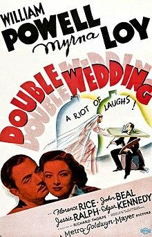 Double wedding wikipedia double wedding junglespirit Gallery