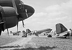 Douglas DC-3 - Royal Air Force Transport Command, 1943-1945. CL3885.jpg