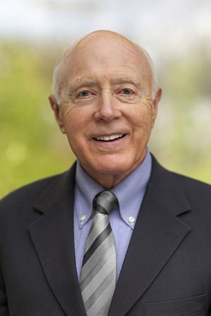 Robert B. Pamplin Jr. - Image: Dr robert b pamplin jr