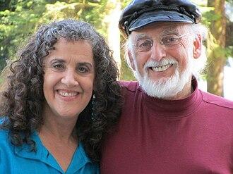 John Gottman - Dr. John Gottman and Dr. Julie Schwartz Gottman