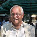 Dr. Nikolaus Schaffer, St. Gilgen, 9. August 2015.jpg