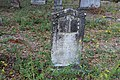 Drawdy-Knight Cemetery, Eliza Drawdy.jpg