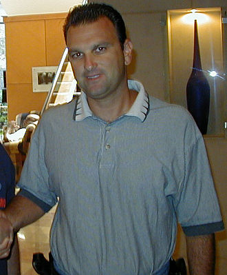 Sports agent - Football agent Drew Rosenhaus