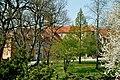 Droyßig, der Schlosspark.jpg