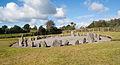 Drumskinney Stone Circle SE 2012 09 21.jpg