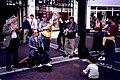 Dublin - Grafton Street entertainers - geograph.org.uk - 1615203.jpg