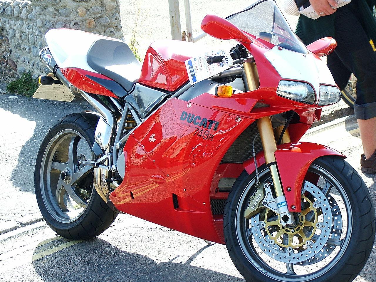 Ducati  Matrix For Sale Uk