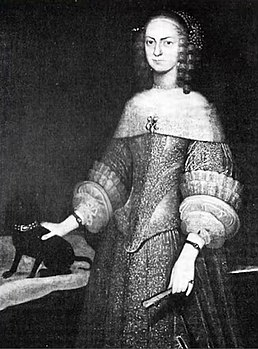 Augusta of Schleswig-Holstein-Sonderburg-Glücksburg Duchess of Schleswig-Holstein-Sonderburg-Augustenburg