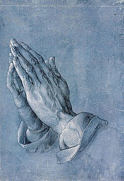 http://upload.wikimedia.org/wikipedia/commons/thumb/8/8f/Duerer-Prayer.jpg/250px-Duerer-Prayer.jpg