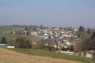 Dürrenäsch Municipality in Switzerland in Aargau