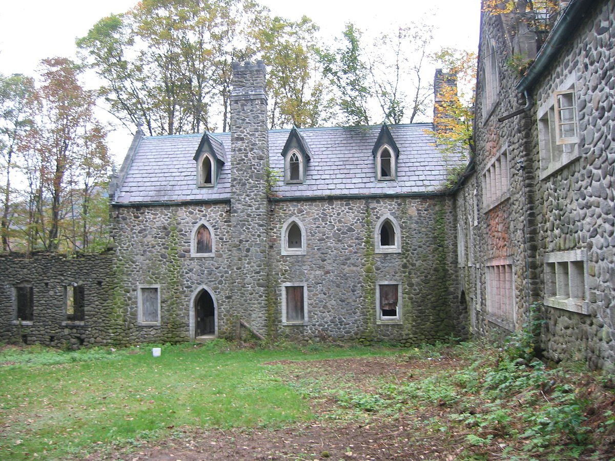 dundas castle roscoe new york wikipedia