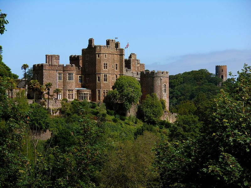 File:Dunster Castle 05.jpg