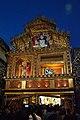 Durga Puja Pandal - Falguni Sangha - Suren Tagore Road - Kolkata 2013-10-11 3360.JPG