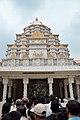 Durga Puja Pandal - Sree Bhumi Sporting Club - Sreebhumi - Kolkata 2014-10-02 8694.JPG