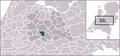 Dutch Municipality Nieuwegein 2006.png