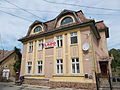 Dwelling building. Listed ID -12364. - 2 Hétház Street, Gödöllő.JPG