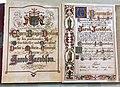 Dyplom honorowego mieszkańca Braniewa Jacob Jacobson.jpg