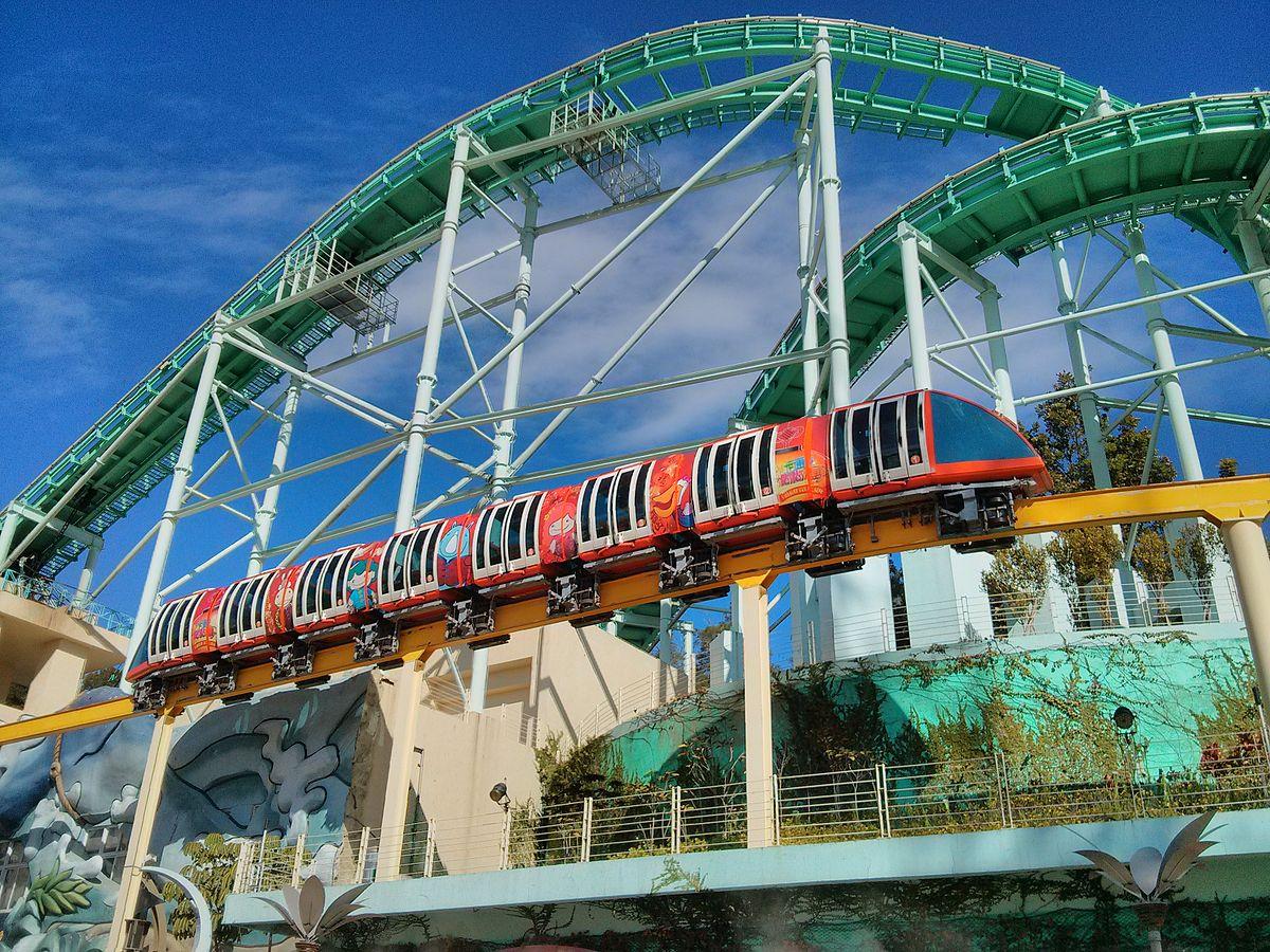 E-DA Theme Park - Wikipedia