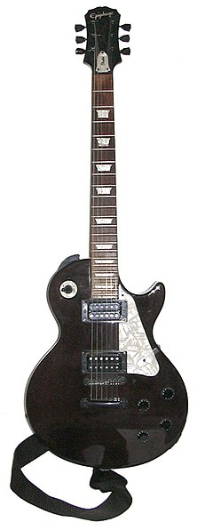 231px E Gitarre