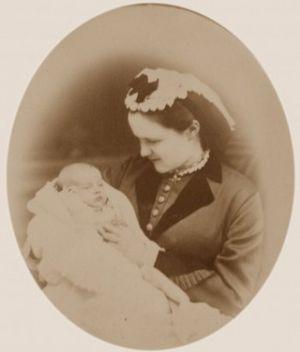 Princess Maria of Romania (1870–1874) - Image: E m 1870 e 1261767859941
