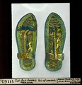 ETH-BIB-Tut-Ank-Amons Treasures, Pair of sandals-Dia 247-11163.tif