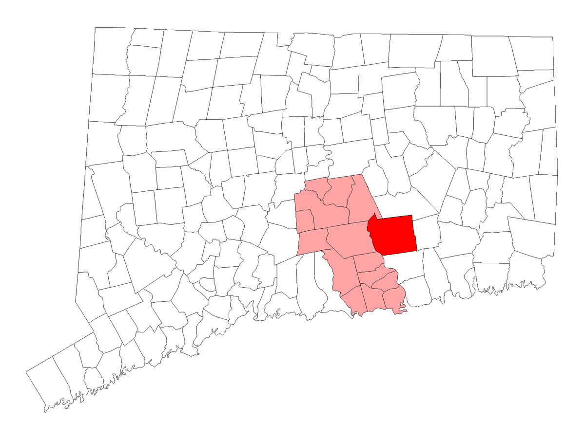 East Haddam, Connecticut - Wikipedia