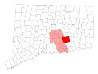 East Haddam, Connecticut - Image: E Haddam CT lg