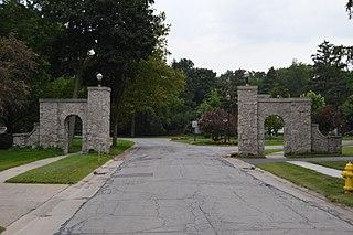 Rossford, Ohio City in Ohio, United States