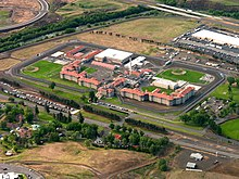 Oregon Department of Corrections - Wikipedia