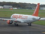EasyJet (G-EZFM), Newcastle Airport, November 2015 (05).JPG
