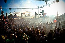 Echelon Festival Wikipedia