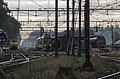 Ede-Wageningen zoom station drukte (10221438224).jpg