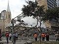 Edifício Wilton Paes de Almeida fire (May 2018) 13.jpg