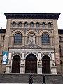 Edificio de las Antiguas Facultades de Medicina y Ciencias de la Universidad de Zaragoza - PC251498.jpg