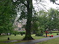 Edimbourg - Greyfriars Kirkyard 24.JPG