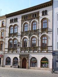 Edelmannův palác