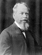 Edmund Husserl -  Bild