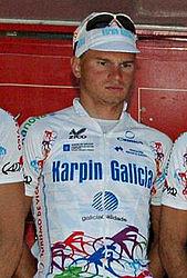 Eduard Vorganov