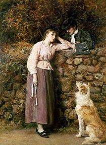 Effie Deans, 1877