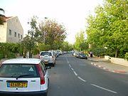 Efrat street