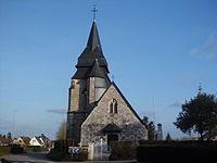 Eglise Saint-Pierre-et-Saint-Paul de Bosc-Guérard (Seine-Maritime).JPG