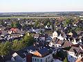 Eine Luftaufnahme von Rheinbach.JPG