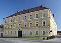 Eisenstadt - Esterhazysches Verwaltungs- und Bürogebäude, Esterhazystraße 37.JPG