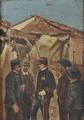 El-Rei D. Manuel II visitando as ruínas de Benavente no dia seguinte ao da catastrophe.png